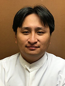 Periodontist Dr. Liao